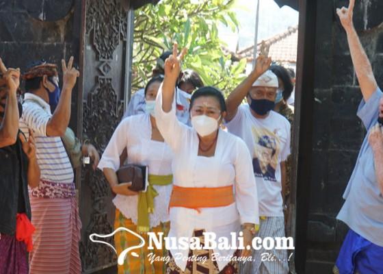 Nusabali.com - cabup-mas-sumatri-disambut-antusias-krama-asak
