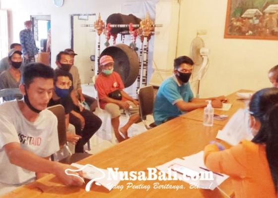 Nusabali.com - ribuan-penerima-blt-dd-dialihkan-ke-bst