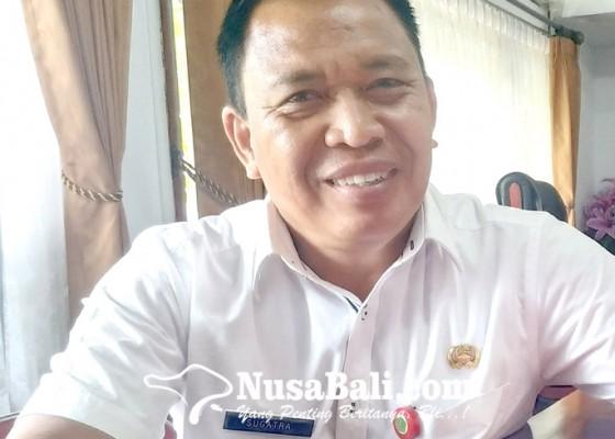 Nusabali.com - pelantikan-asisten-i-setda-tabanan-tunggu-rekomendasi-kemendagri