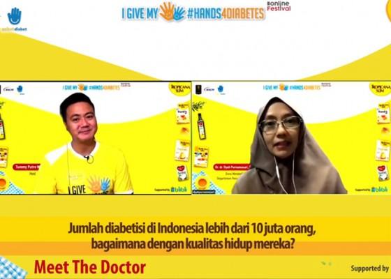 Nusabali.com - world-diabetes-day-2020-tropicana-slim-ajak-keluarga-indonesia-cegah-diabetes