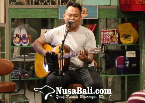 Nusabali.com - curhatan-rezha-suardana-dalam-mini-album-the-great-miracle-of-the-universe