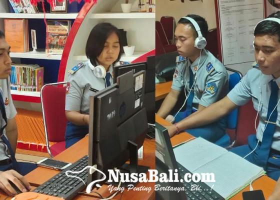 Nusabali.com - tim-peneliti-sman-bali-mandara-sabet-emas-dan-perak