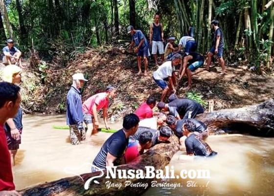 Nusabali.com - tukad-bembeng-ditata-pasca-40-tahun-terbengkalai