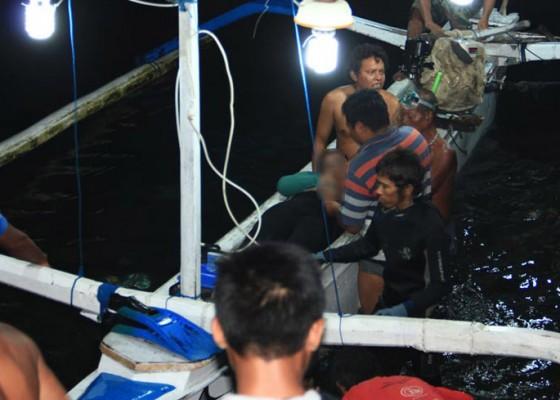 Nusabali.com - nelayan-tewas-saat-menyelam