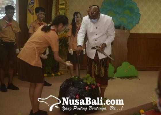 Nusabali.com - koleksi-benda-benda-pelaku-sejarah-dipamerkan