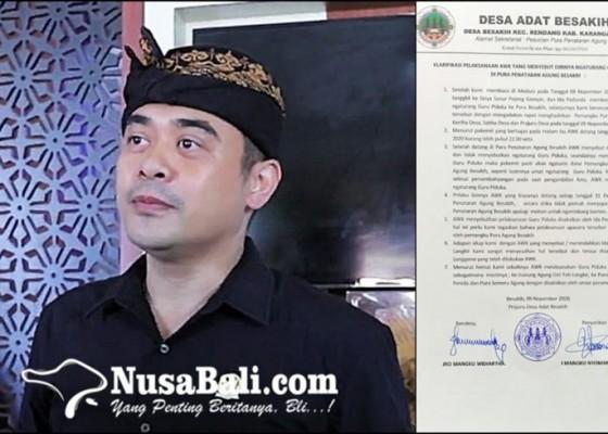 Nusabali.com - awk-sudah-lakukan-guru-piduka-ini-penjelasan-prajuru-desa-adat-besakih