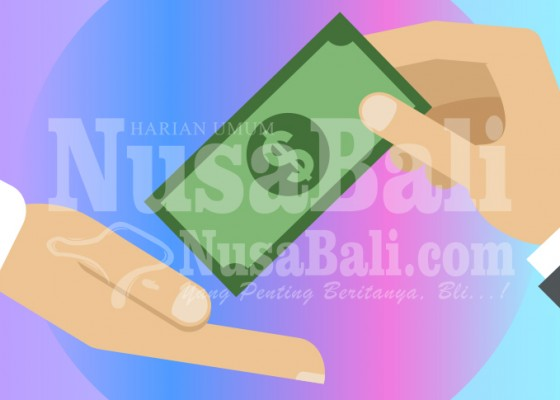 Nusabali.com - paslon-bagus-bentuk-saber-anti-money-politic