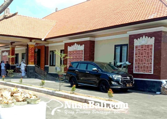 Nusabali.com - telan-rp-25-m-gedung-spkt-polres-diplaspas