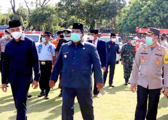 Nusabali.com - buleleng-siagakan-pasukan-tanggap-bencana-dan-sarpras