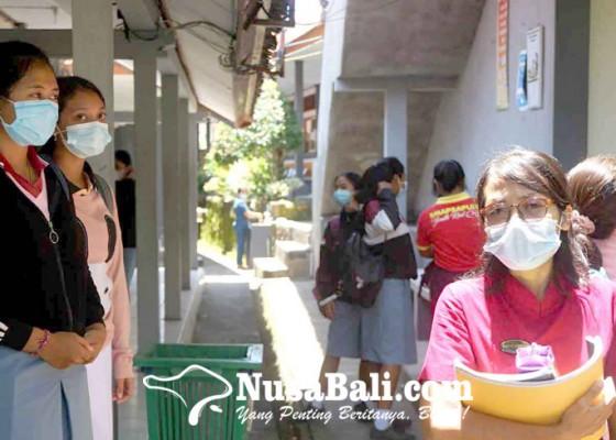 Nusabali.com - siswa-sma-pgri-amlapura-perbaiki-nilai-uts