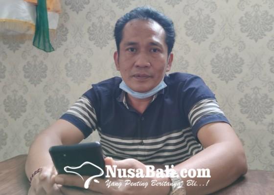 Nusabali.com - tim-tamba-ipat-tuding-kpu-jembrana-memihak