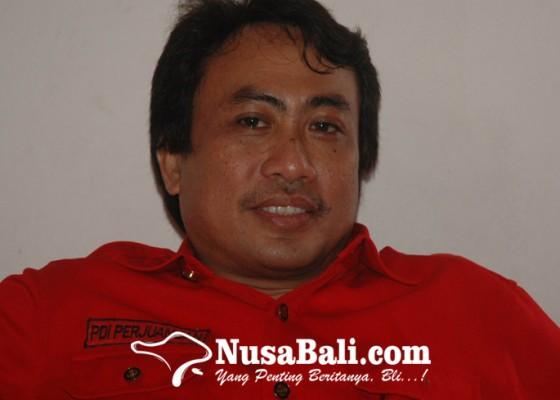 Nusabali.com - pdip-bali-tunjuk-angka-unggul-jaya-wibawa-di-atas-70