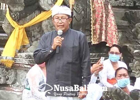 Nusabali.com - mda-ingatkan-integritas-calon