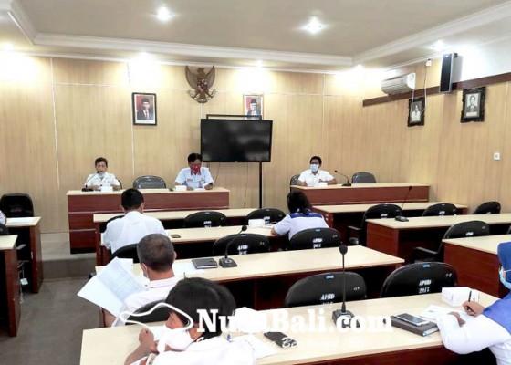 Nusabali.com - draf-perbup-paud-tunggu-masukan