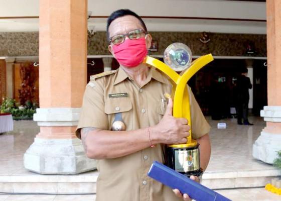 Nusabali.com - hebat-desa-bukti-juara-proklim-nasional