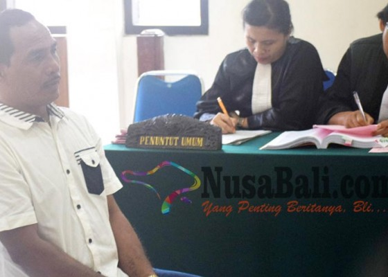 Nusabali.com - ayah-bejat-dituntut-20-tahun-penjara
