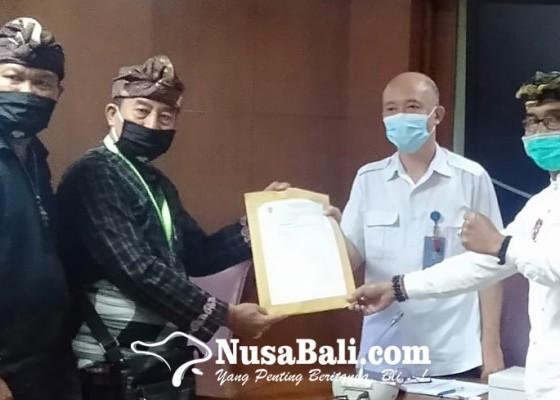 Nusabali.com - giliran-puskor-hindunesia-adukan-awk-ke-bk-dpd-ri