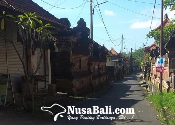 Nusabali.com - 27-orang-positif-corona-klaster-upacara-di-ubud