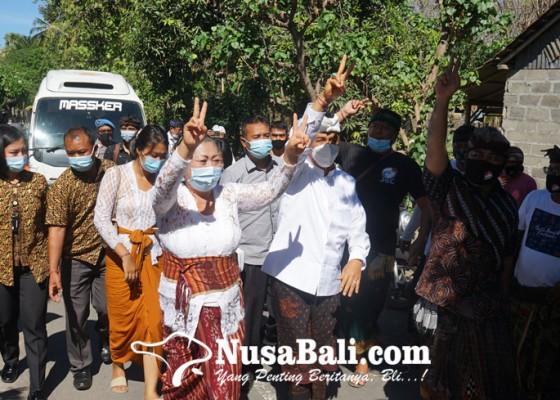 Nusabali.com - paket-massker-menggebrak-kecamatan-kubu