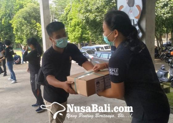 Nusabali.com - kpu-tabanan-terima-186-box-surat-suara-kurang-2-kotak
