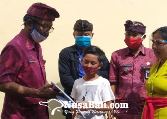 Nusabali.com - pembelajaran-luring-tatap-muka-dibagi-dalam-kelompok-belajar