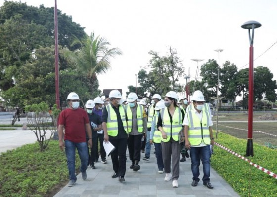 Nusabali.com - pengerjaan-9-proyek-strategis-mulus