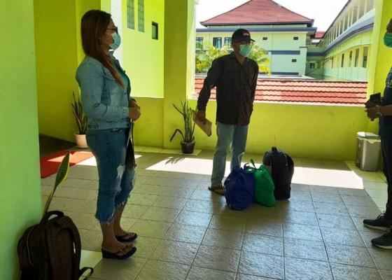 Nusabali.com - lagi-2-pasien-covid-19-di-jembrana-sembuh