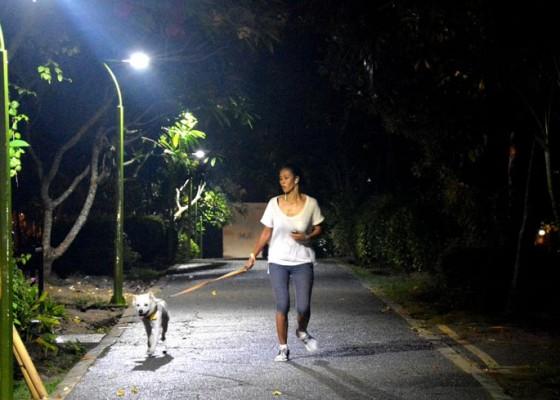Nusabali.com - jogging-malam