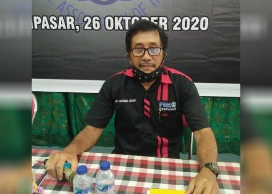 Nusabali.com - 28-peserta-ikuti-pelatihan-lisensi-d-pssi-denpasar