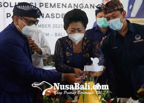 Nusabali.com - dpp-nasdem-targetkan-massker-menang-telak