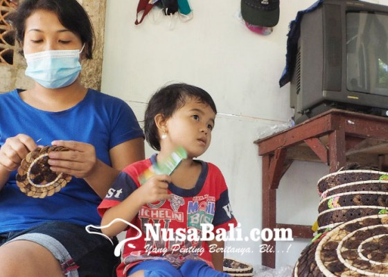 Nusabali.com - bokor-kau-kau-jajaki-pasar-online
