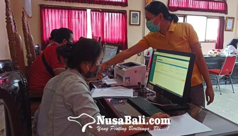 www.nusabali.com-disdukcapil-denpasar-jemput-bola-di-pedungan