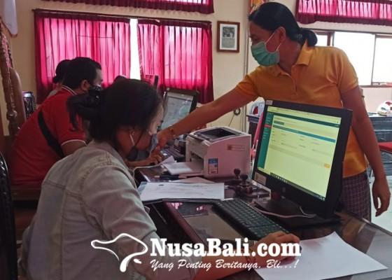 Nusabali.com - disdukcapil-denpasar-jemput-bola-di-pedungan