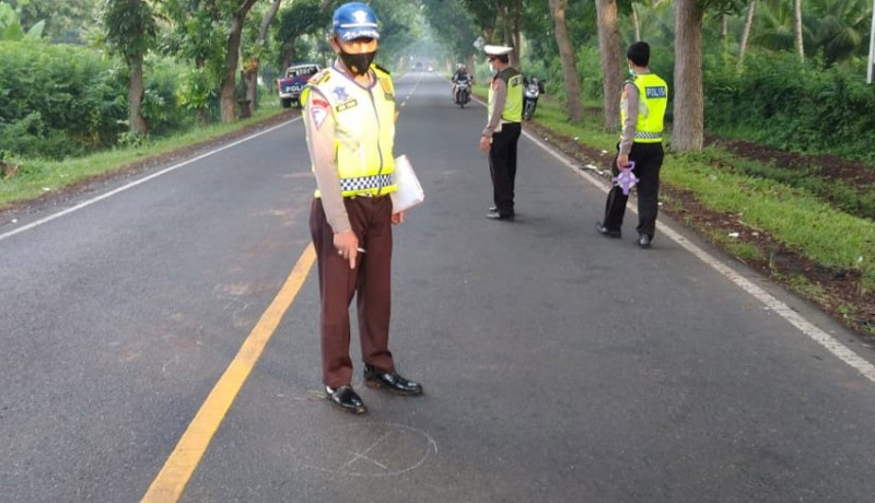 www.nusabali.com-kecelakaan-balapan-liar-2-tewas-1-korban-terluka