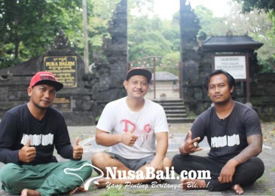 Nusabali.com - kayonan-band-cari-panggung-di-dunia-maya