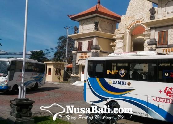 Nusabali.com - damri-perbaharui-jam-layanan