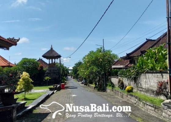 Nusabali.com - ditinggal-karantina-ternak-diurus-warga-secara-gotong-royong