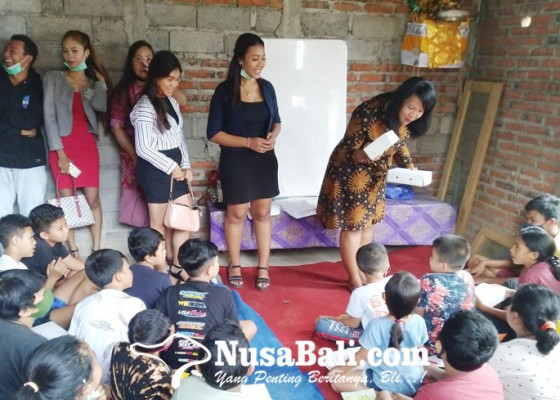 Nusabali.com - gandeng-instruktur-sekolah-pariwisata