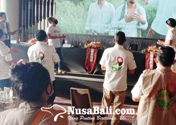 Nusabali.com - dukung-pemulihan-pariwisata-komunitas-milenial-deklarasi-bali-kembali