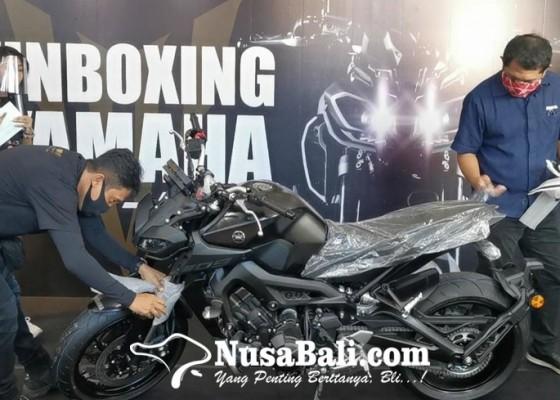 Nusabali.com - dibanderol-rp-295-juta-motor-ala-sultan-yamaha-mt-09-ini-tetap-laku