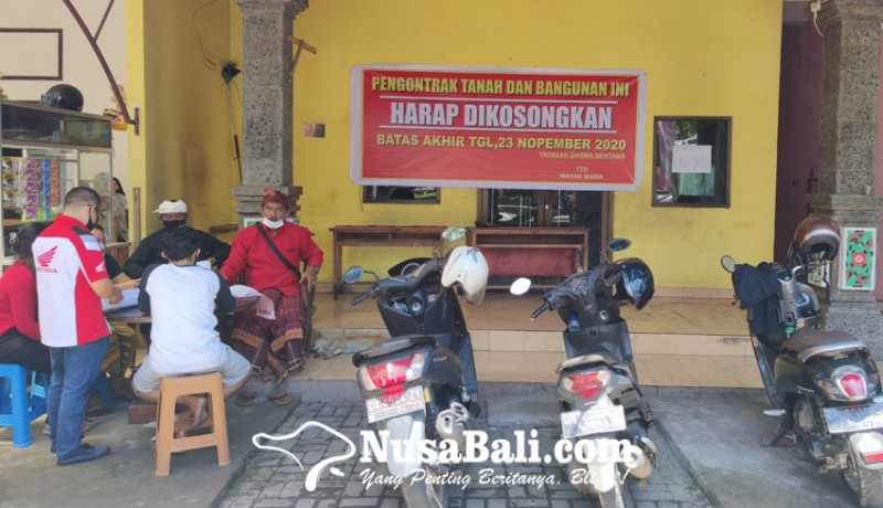 www.nusabali.com-phdi-dan-yayasan-dharma-sentana-minta-kosongkan-aset-milik-umat
