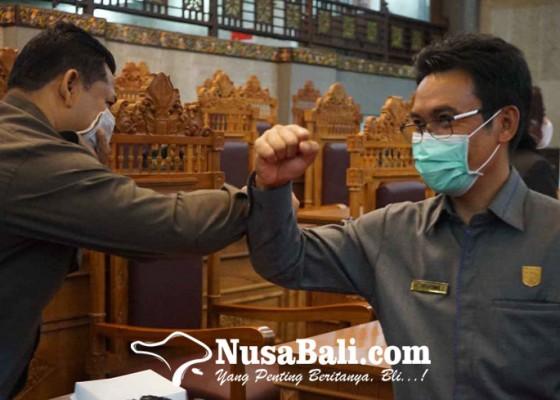 Nusabali.com - dewan-setujui-rp-3-miliar-buat-1000-sambungan
