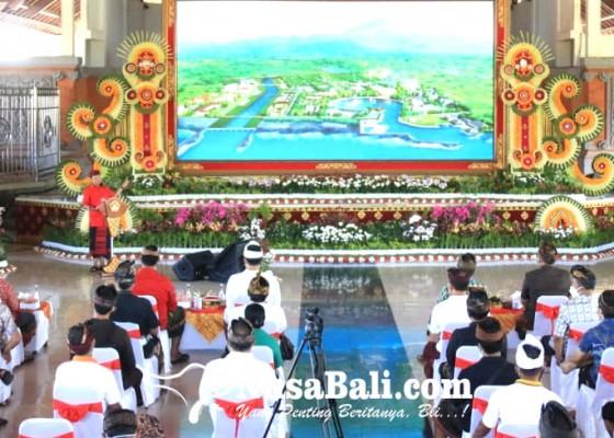 Nusabali.com - pusat-kebudayaan-bali-usung-konsep-tri-mandala-dan-sad-kerthi