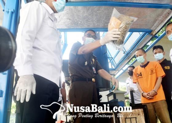 Nusabali.com - kasus-narkoba-selama-pandemi-meningkat