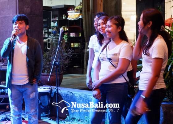 Nusabali.com - gaet-penyuluh-bahasa-bali-kuta-utara-edukasi-budaya-bali-melalui-lagu