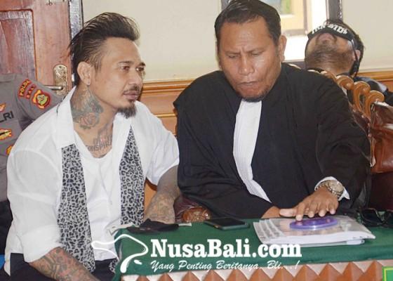 Nusabali.com - yakin-tak-bersalah-jerinx-minta-bebas