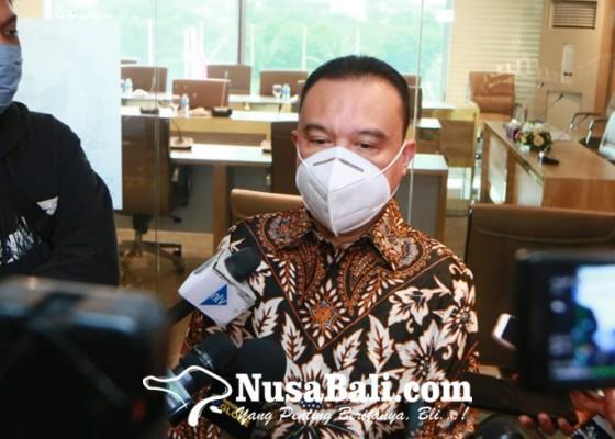 Nusabali.com - diusulkan-naik-gerindra-siap-berapapun-ambang-parlemen
