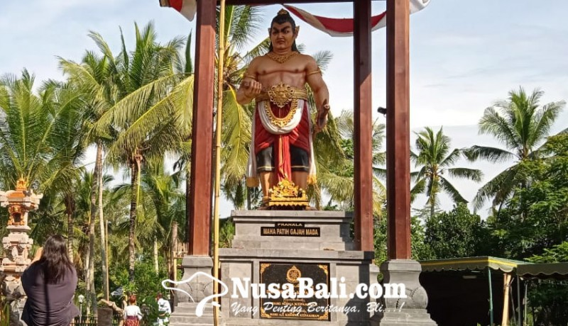 www.nusabali.com-terkait-mahapatih-gajah-mada-konsep-panunggalan-jawa-dan-bali