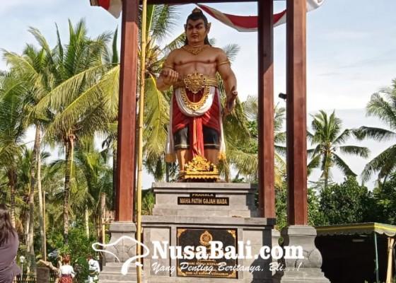 Nusabali.com - terkait-mahapatih-gajah-mada-konsep-panunggalan-jawa-dan-bali