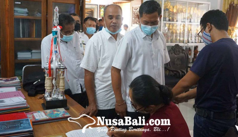 www.nusabali.com-mkks-smp-inginkan-belajar-tatap-muka